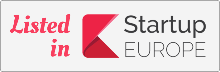 Startup Europe Badge